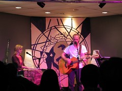 Derek Webb Concert - 13