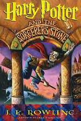 hp sorcerer's stone