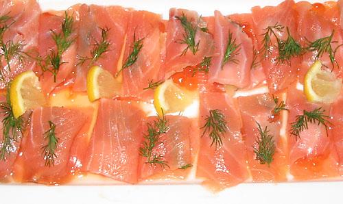 bouchées saumon 2
