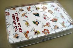 bubba gump shrimp cards