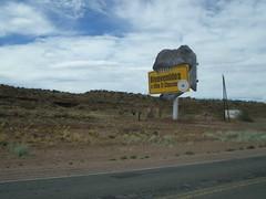 Neuquen Road Trip - 04 - Bienvenidos