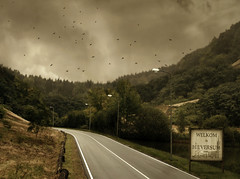 My Home Town photo by Mattijn