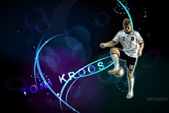 Toni Kroos Wallpaper