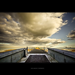 the clouds above my head photo by alvin lamucho ©