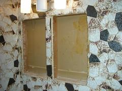 Demolition Medicine Cabinets