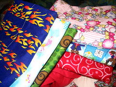Pillowcases 1