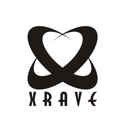 X-RAVE-LOGO