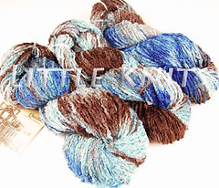 Araucania Quellon a Hand-Dyed Yarn From Chile at Little Knits