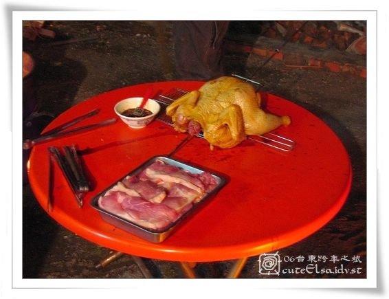 台東巴浪家-今晚有豬肉.雞
