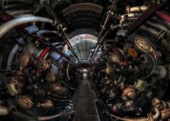 Claustrophobia photo by Stygian Echo