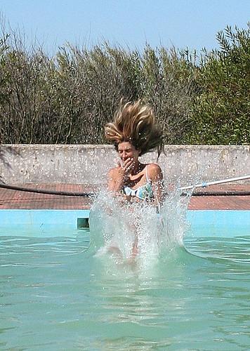 Splash.... (by You)