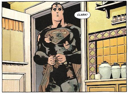 Superman Confidential 2