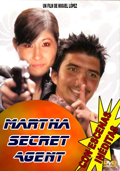 Super agente Martha