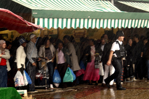 Dalston Market