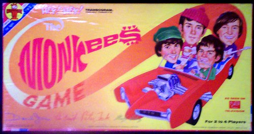 The Monkees Game