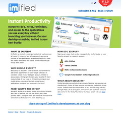 imified does it really help productivity?