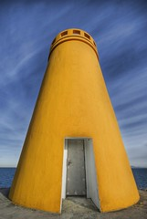 The Lighthouse photo by Stuck in Customs
