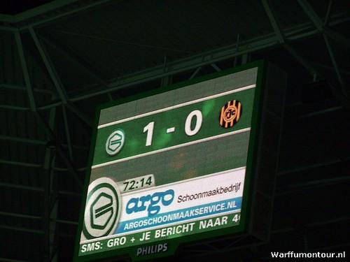 3352741367 ace94d84ef FC Groningen – Roda JC 2 0, 13 maart 2009