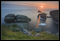 Land's End photo by Joe Rainbow