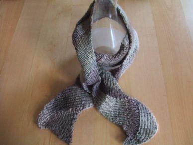 Kureopatora wrapped
