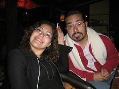 Fabian e Imelda