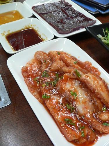 Korean BBQ 02