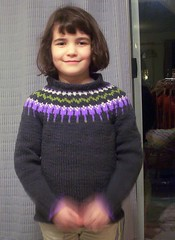 lorin's sweater 1