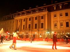 Weimar on Ice