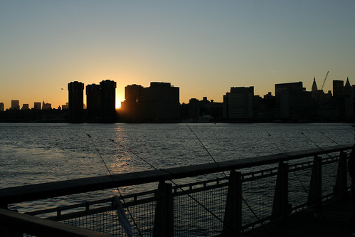 East River lines