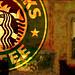 Starbucks Vampire