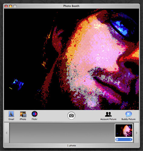FlickrBooth