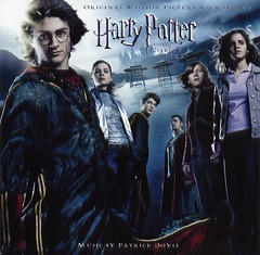 HP4 soundtrack