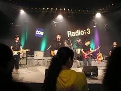 Directo en Los Conciertos de Radio3