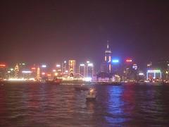 81.綥??莉亞港夜景 (香港會谤?心方面)