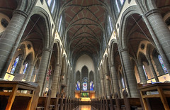 Christ Church Cathedral photo by DARREN ST0NE