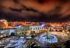 Centennial Square photo by DARREN ST0NE