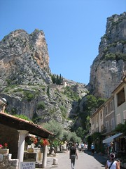 IMG_1816 (Moustiers-Sainte-Marie, Provence-Alpes-Côte d'Azur, France) Photo
