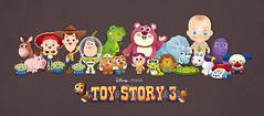 Toy Story 3 photo by Jerrod Maruyama