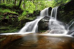 Black Spout photo by angus clyne