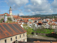 Krumlov, Czech Republic