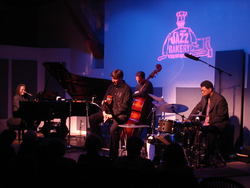 Andy Bey Quartet @ The Jazz Bakery