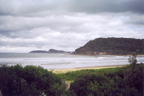 Lion Island & Barrenjoey Head