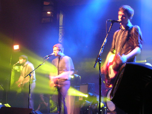 Futureheads @ 930