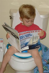 Potty Business