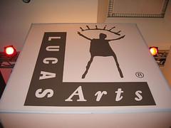 LucasArts Delayed Games Argument