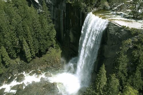 Yosemite Without People