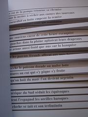 cent milles milliards de poèmes by mjutabor
