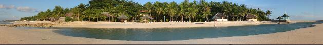 kota beach, bantayan island