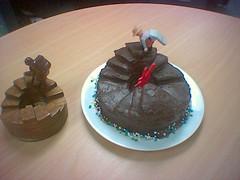 Pamela's cake