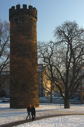 Bollwerksturm